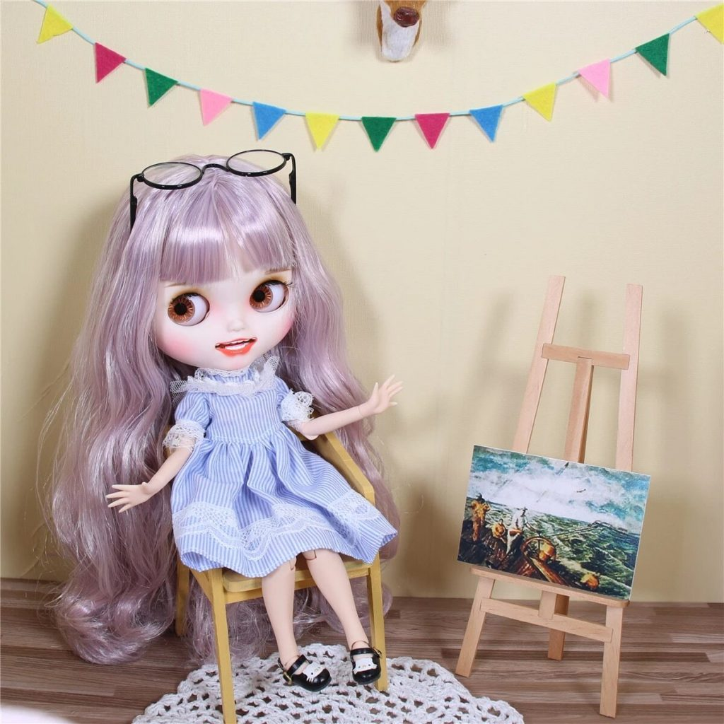 Hobbies and Sports Blythe 4