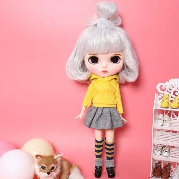blythe photo stories custom blythe doll