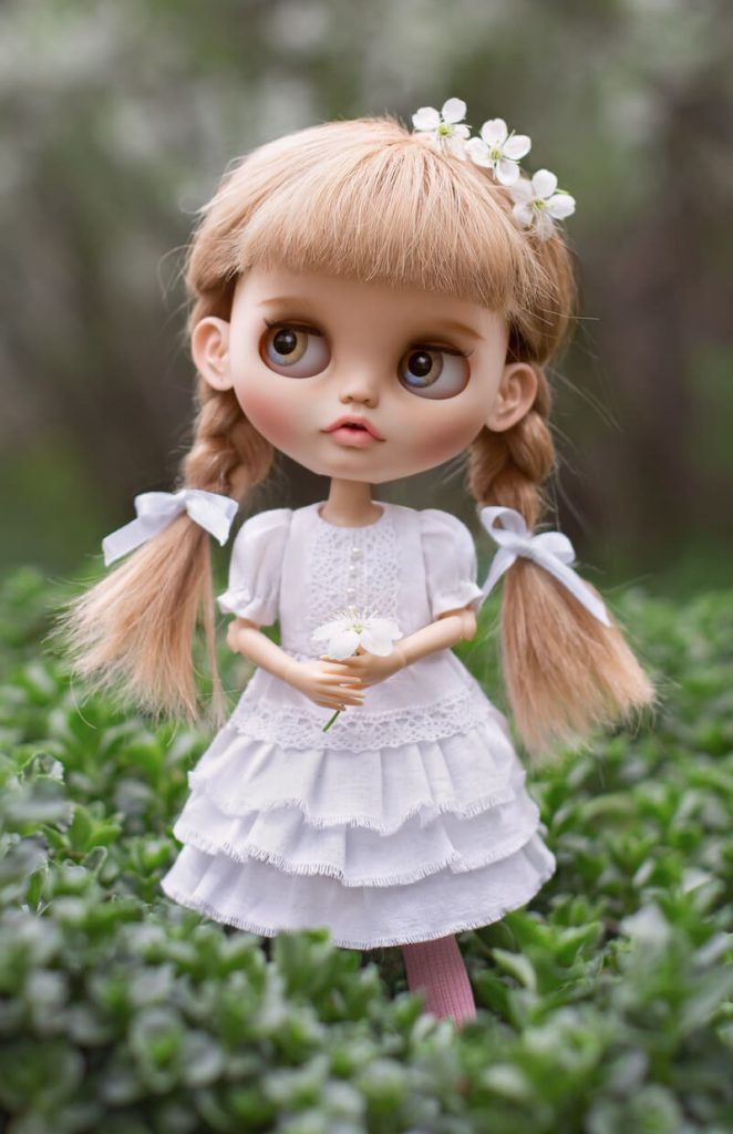 Top Reasons a Blythe Doll Is an Excellent Gift Idea 1