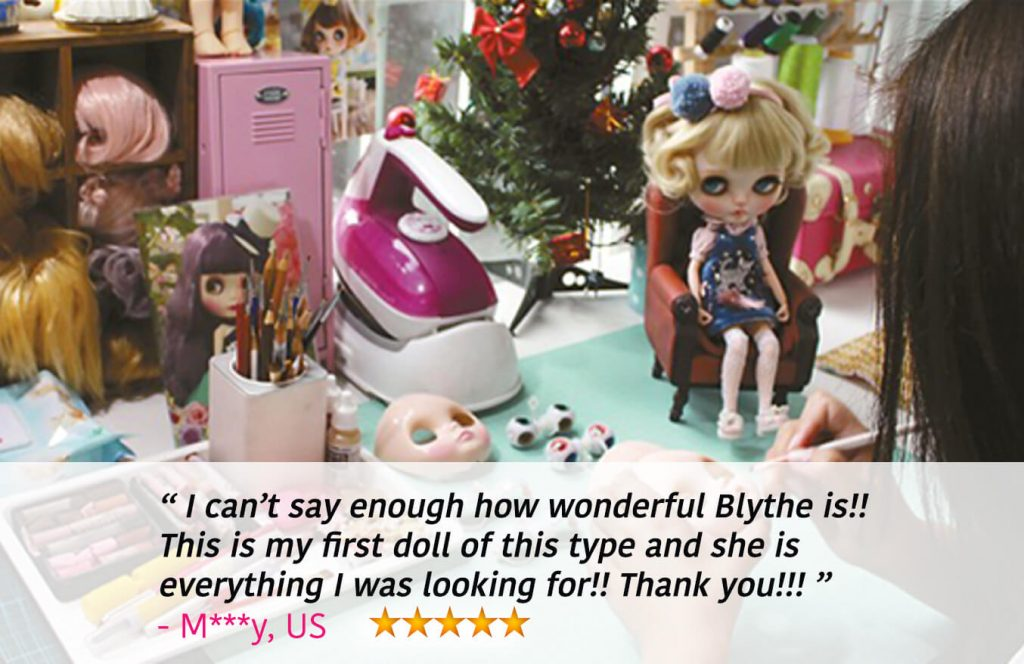this is blythe reviews